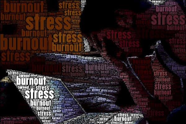 comment etre moins stresser